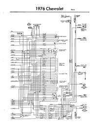 all generation wiring schematics archive chevy nova forum
