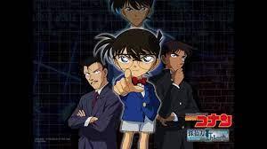 Detective Conan main theme (Every single version) - YouTube