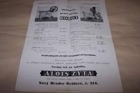 Prací Stroj Robot Ceník Azýta Hradec Králové ř14 Aukro