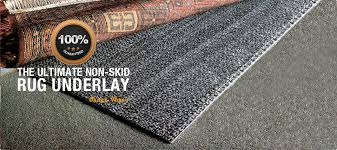 non skid rug pads