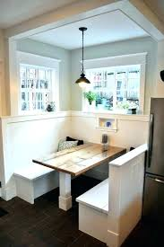kitchen furniture ideas. Breakfast Nook Table Ideas Charming Nooks Superb Decorating Images In Kitchen Contemporary Furniture