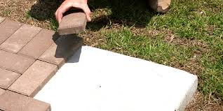 featured news how to place pavers over concrete