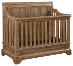 rustic crib furniture. Rustic Wood Baby Cribs 49 Ba Crib Furniture Bertini Pembrooke 4 In 1 Convertible