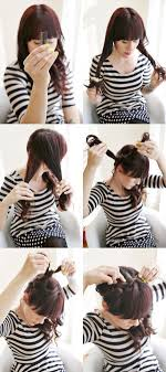 Hairstyle Yourself do it yourself 10 braided hairstyles for a new romantic lookall 7414 by stevesalt.us
