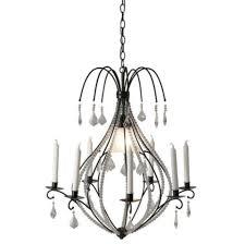 Ikea Kristaller Kronleuchter Lampe Deckenlampe Deckenleuchte