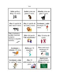 Truth Or Dares Truth Or Dare In Spanish By Espanol O Nada Teachers Pay Teachers