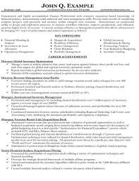 Core Competencies Resume Examples | Resume Format Download Pdf