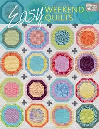 46 best Black Tulip Quilts - Quilting, Sewing and Craft Books ... & Easy Weekend Quilts Book, Quilting Supplies Australia | Black Tulip Quilts Adamdwight.com