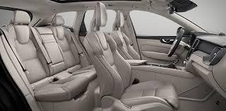 2018 volvo truck interior. contemporary truck 2018 volvo xc60 interior seats in volvo truck i