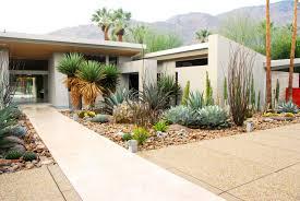 Palm Springs Garden Design Required Reading The Mid Century Modern Garden By Ethne