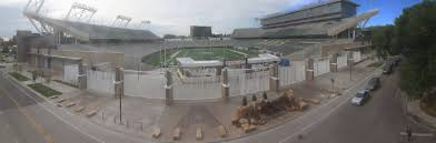 Colorado State Stadium Colorado State Stadium
