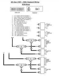 nissan titan trailer wiring diagram to 2010 nissan titan stereo Nissan Stereo Wiring Diagram nissan titan trailer wiring diagram to 2010 nissan titan stereo wiring diagram vehiclepad 2009 1 nissan altima stereo wiring diagram