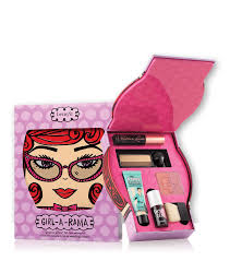 holiday 2016 more cute benefit cosmetics holiday sets are available now leopard print everything