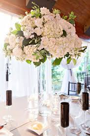 22 Alluring Wedding Ideas for the Classic Bride. Tall Wedding CenterpiecesTable  ...