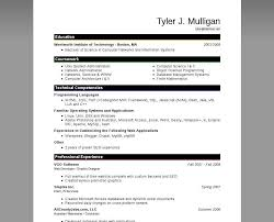 Resume Templates Free Download Word Creative Resumeate Word Format Sample Document Fresher Free Download 20