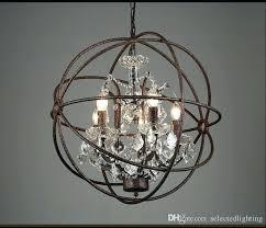 chandelier restoration hardware chandeliers