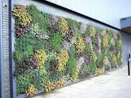 amazing of outdoor garden wall decor decorations interior design ideas outside art uk