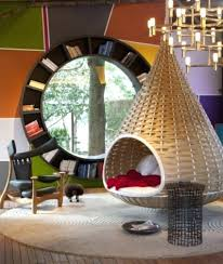 famed bedroom