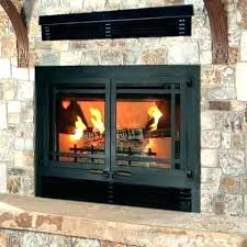 gas coal fireplace insert vented fireplace insert vented gas fireplace