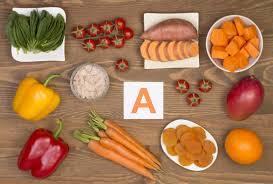 Vitamin Chart In Marathi Vitamin A Health Benefits And Risks