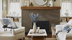Small Picture Fireplace Design Ideas