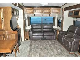 Grand Design Reflection 27rl 2015 Used Grand Design Reflection 27rl Fifth Wheel In