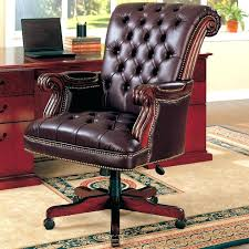 traditional leather office chairs. Executive Leather Office Chair Luxury Chairs High Back Traditional G