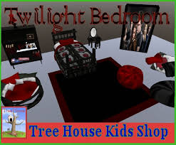 ^Tree House Kids Shop^ Twilight CampDays Bedroom Set.  Cf9501374025a9afd1f5048b20780461