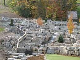 landscaping rocks toronto on