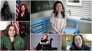 Lesbian women for disabled women