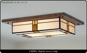 mission style bathroom lighting fixtures. if you have low ceilings here is a great decorative mission style light. each light bathroom lighting fixtures