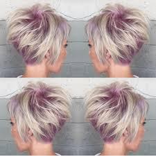 50 Awesome Pixie Haircut For Thick Hair Short Haircuts Haircuts
