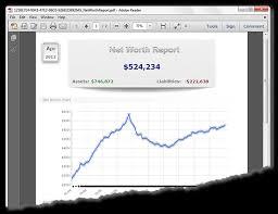 Windows Net Worth Net Worth Tracker
