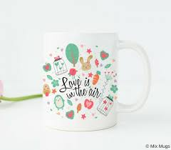 Quote Mugs Unique Mugs With Quotes Mugs With Saying Love Quote Coffee Mug Etsy