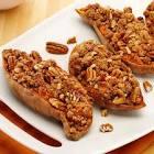 baked pecan sweet potatoes