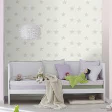 Lilac Bedroom Wallpaper Girls Wallpaper Themed Bedroom Unicorn Stars Heart Glitter Chic