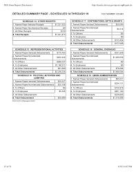dol 4 form prp dol form report disclosure