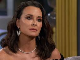 Kyle Richards Daughter Sophia Rushed To Hospital 'RHOBH' Star Begs Twitter  For Kindness Amid Family Crisis - USA Celebrity News, USA Entertainment  News, USA Celebrity Gossip