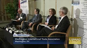 Fedex Sort Observation Forum Examines Impact Trade Deficits Mar 31 2017 Video C Span Org