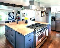 kitchen island with stove ideas. Kitchen Island Cooktop Hood Full Image For Ideas Range With Stove S