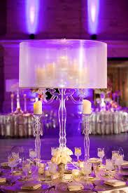 crystal table lamp modern crystal candelabra centerpieces wedding