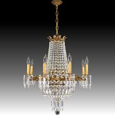 remarkable brass crystal chandelier lighting crystal chandelier with 8 light interesting brass crystal