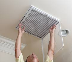 hvac air filter maintenance