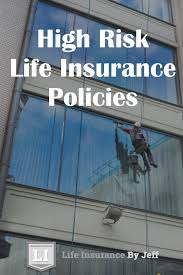 affordable high risk life insuracne quotes