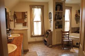 Primitive Decorating For Living Room Farmhouse Bathroom Decor Farmhouse Sink Buying Guide Modern