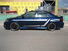 VeilOctane 2006 Toyota Corolla Specs, Photos, Modification Info at ...