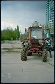 Трактор Википедия Состав с тюльпанами