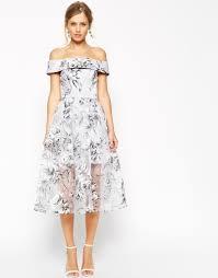 Floral Organza Wedding Guest Dress Uk Ipunya Dresses For Wedding Guests Uk