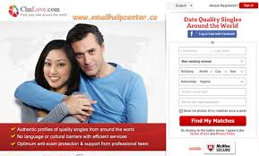no 1 dating website