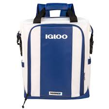 Marine Ultra Switch Convertible 28-Can Backpack - Igloo Coolers